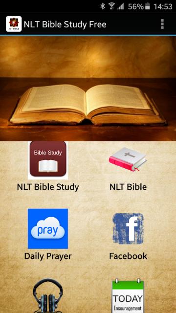 Amplified Bible Study APK download | APKPure.co