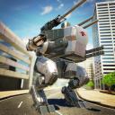 Mech Wars - Online Battles