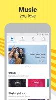 Deezer: Stream Music, Playlists, Albums & Songs Screen