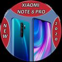 Xiaomi Note 8 Launcher 2020 : Themes & Wallpaper