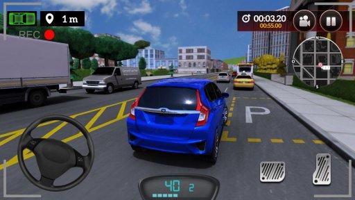 Drive for Speed: Simulator screenshot 4