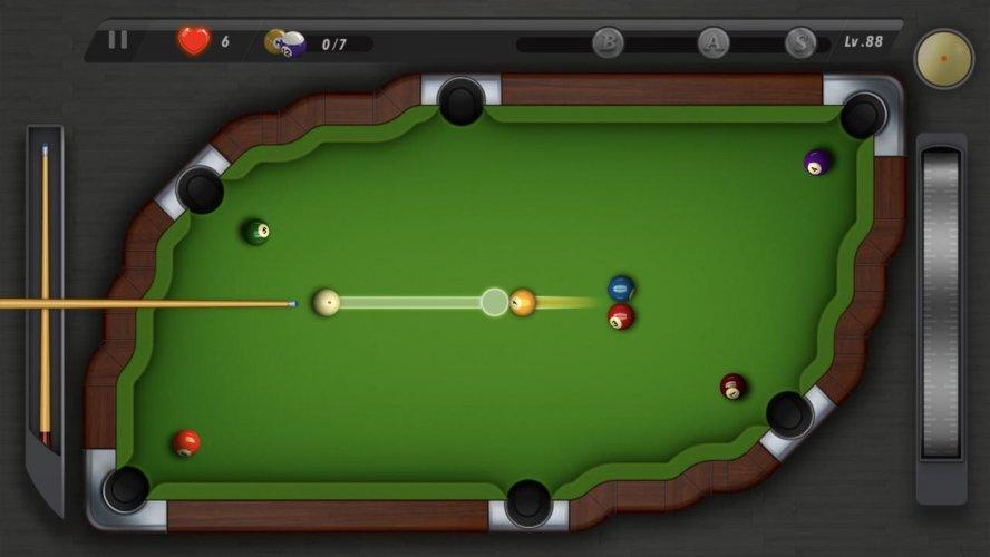 Pooking - Billiards City screenshot 7