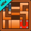 Unblock The Ball - Jigsaw Block Puzzle