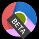 Chrome Beta V4 Old