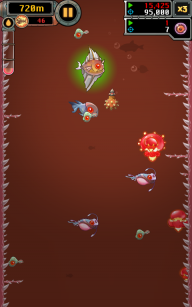 Mobfish Hunter screenshot 19