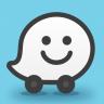 Waze - Sat Nav, Maps & Traffic Icon
