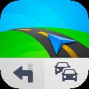 Navegação GPS e Mapas Sygic