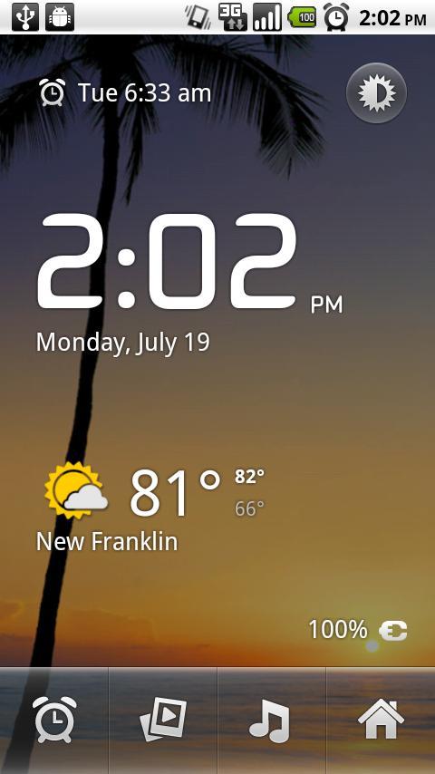 Alarm Clock Plus★ screenshot 2