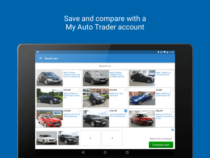 Texas Nissan Dealerships Auto Trader | Download APK for Android - Aptoide