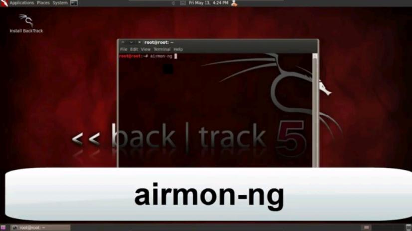 app backtrack 5 video tutorial1 0 tải APK dành cho Android