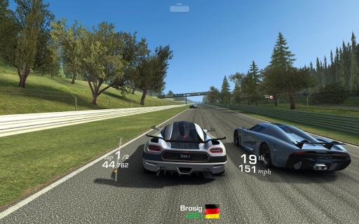 Real Racing 3 screenshot 10