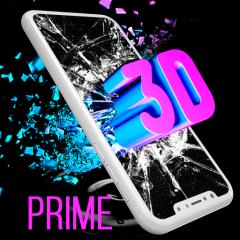Parallax Background 3D - Live Wallpapers Ringtones 2 1 8