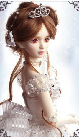 Cute Doll Wallpaper Hd 1 0 Download Apk For Android Aptoide