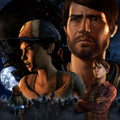 The Walking Dead: Season Three 1 04 Download APK for Android