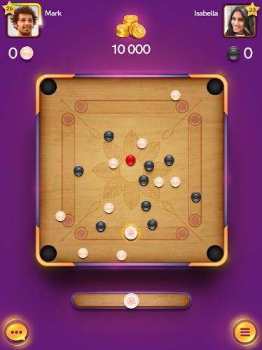 Carrom Pool: Disc Game screenshot 9