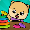 Shapes and Colours – Kids games for toddlers