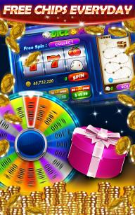 Galaxy Casino Live - Slots, Bingo & Card Game screenshot 2