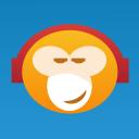 MonkeyMote Music Remote