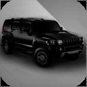 Gangsta Car Parking 3D HD