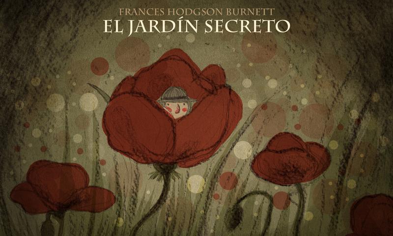 El jard n secreto download apk for android aptoide for Jardin secreto