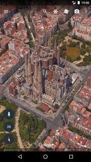 Google Earth screenshot 3