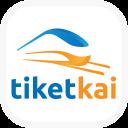 Tiket Kereta Api Online - TiketKAI Mobile