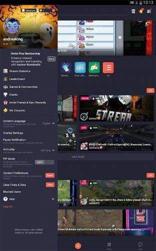 Omlet Arcade - Screen Recorder, Live Stream Games screenshot 4