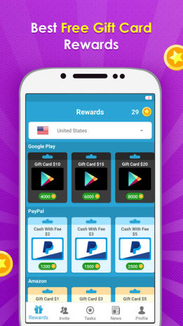 Gift Wallet Pro - Free Cash 1 1 0 Download APK for Android