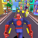 Spider Run Avenger