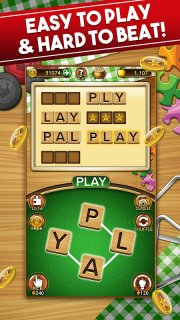 Word Collect - Free Word Games screenshot 7
