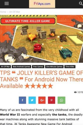 My Friaps - Game reviews screenshot 2