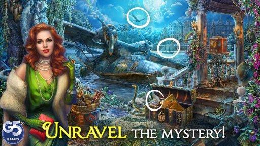 Hidden City®: Hidden Object Adventure screenshot 11
