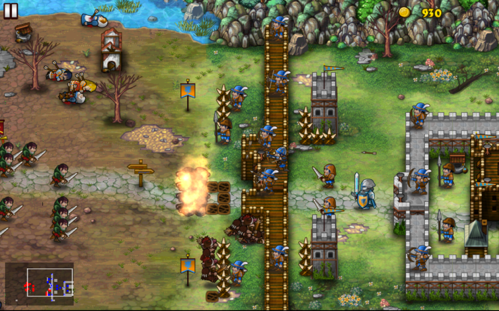 Fortress under siege hd download apk for android aptoide