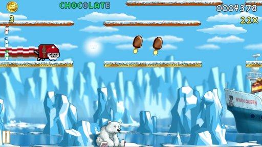Nyan Cat: Lost In Space screenshot 13