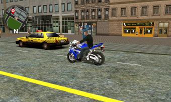 Vegas crime city Screenshot