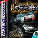 Top Need for Speed - Most Wanted GBA