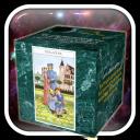 Tarot Cube (Fortune teller)