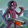 Stickman Combat Pixel Edition Icon