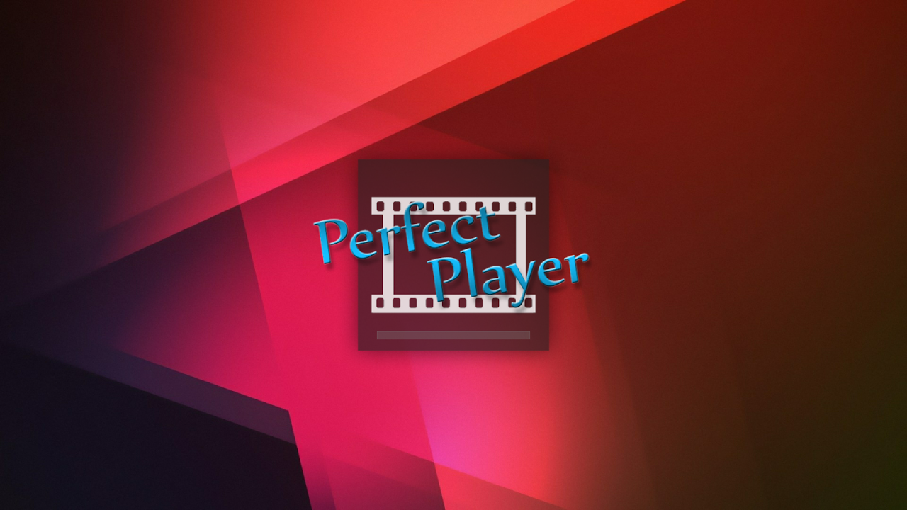 Perfect Player IPTV screenshot 1