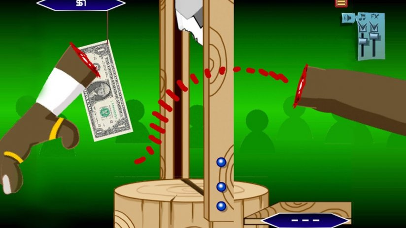 Handless Dollar Grabber 1 1 Download APK for Android - Aptoide