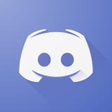 Discord - Friends, Communities, & Gaming Icon