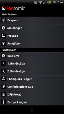 Fantomic Fussball Live Ticker 1 5 4 Download Apk For Android Aptoide