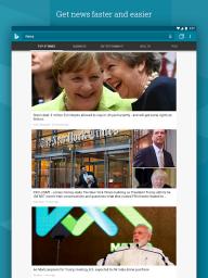 Microsoft Bing Search screenshot 8