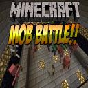 Mob Battle Mod for MCPE