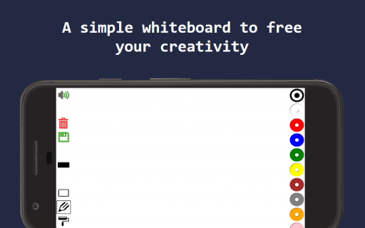 French Lucas' Whiteboard screenshot 1