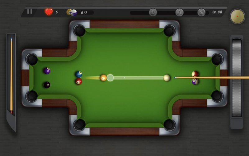 Pooking - Billiards City screenshot 10
