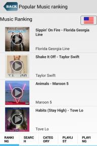 MMP - Music MP3 Player screenshot 5