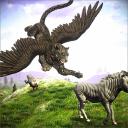 Wild Panther Family Animal Simulator 2021