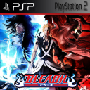 Bleach : Heat The Soul 2 PSP