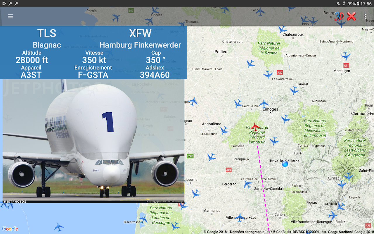Air Traffic screenshot 7
